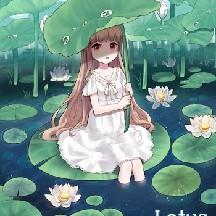 XiaoMei_He(lotus)