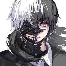 Kaneki (prince of ghoul)😎👑💯㊙🉑🉐