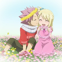 Nalu's_fairyTail
