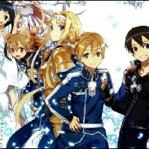 Sword Art Online Fan Girl