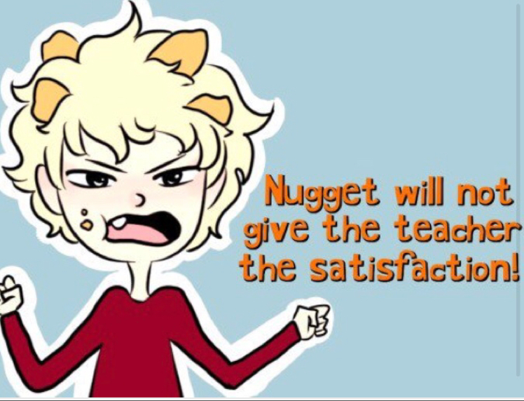 Nugget_Says_No