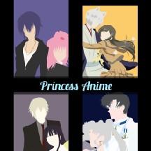 Princess Anime