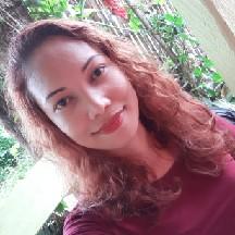 Annisa Luna (Mindanao, Philippines)