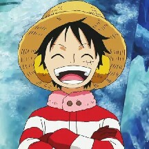strawhat luffy02