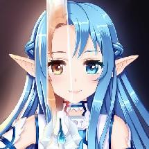 Gamer Asuna2018