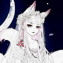 Kitsune Maiden