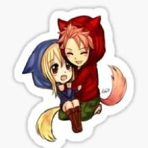 Fairy Tail (Nalu)