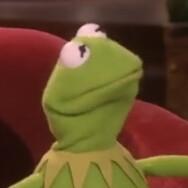Kermit le frog