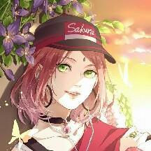 Sakura lou