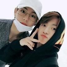 ❤Kim Taehyung's Wifeu❤