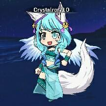 CrystalRory 10