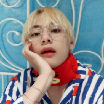 Taehyung Fan