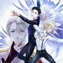 YURI ON ICE FAN💖