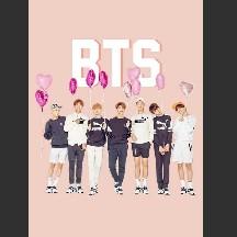 BTS is my World-Jin