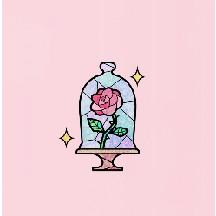 litle rose