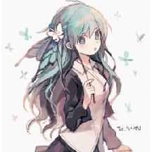 Butterfly_girl