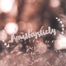 Amethysticly