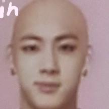 Bald Jin
