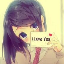 I love you ♡v♡