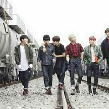 My love BTS