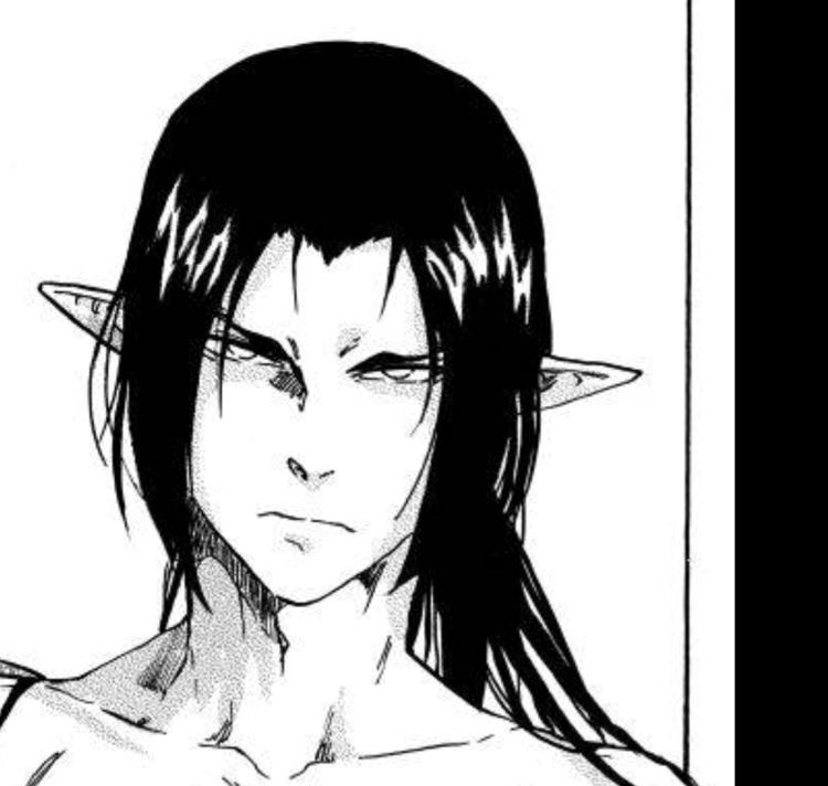 anime goddess