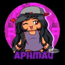 aphmau_ Minecratf 💜