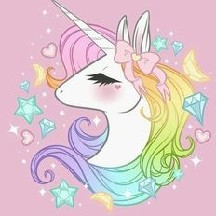 the bootiful unicorn