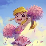 donny the girl hero