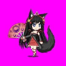 midnight rosewolf