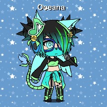 Oceana-Chan