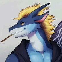 0w0  -woot dragon