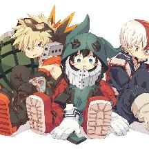 otaku anime lover