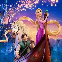 ♥ Rapunzel