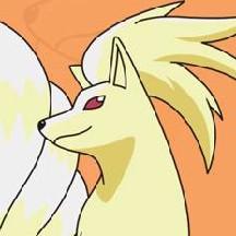 Foxxie the Ninetails