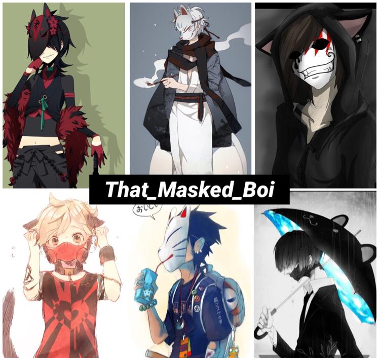 That_Masked_Boi