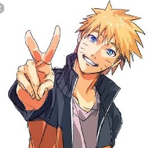 naruto is my king :3