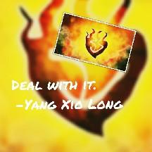 Yang Xio Long