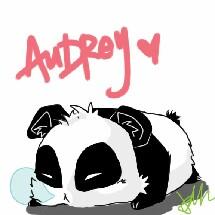 Audrey 💟