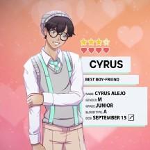 🌸 Cyrus 🌸