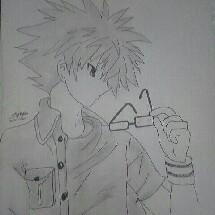 Jade's Sketch Arts