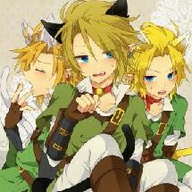 Link Wild ❤