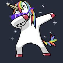 The Coolest Unicorn