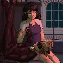 Scarlette Moo