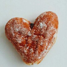 Donuts are lovely ❤