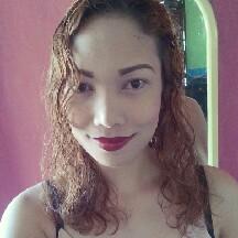 Annisa Lunah (Mindanao, Philippines)