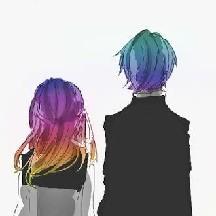 Rainbow-kun