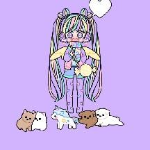 cutie artist 36