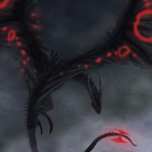 Artic Flame Dragon