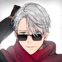 The Victor Nikiforov