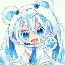 kawaii~~(Shira☆)
